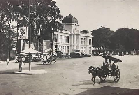 mariniers birma spoorlijn
